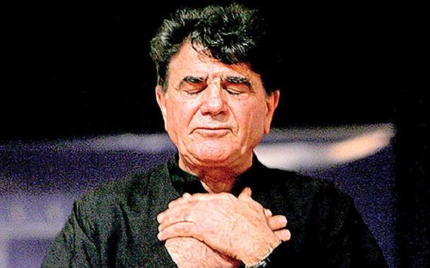 عکسهای کمتر دیده شده از محمدرضا شجریان استاد آواز موسیقی ایران