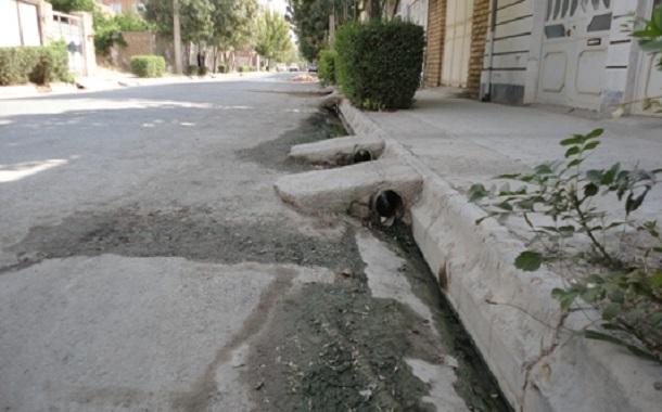پساب خانگی موجود در شهرها و روستاها معمولاً عاری از مواد خطرناک است