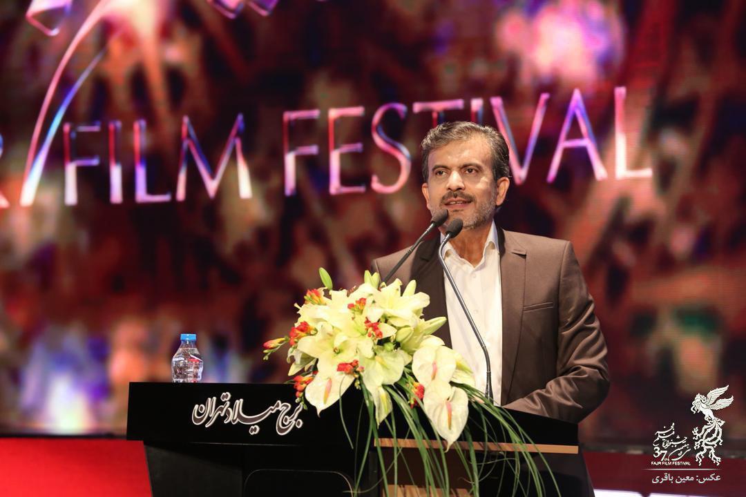 برگزیدگان سی و هفتمین جشنواره فیلم فجر را بشناسید؛ سیمرغ بر شانه چه کسانی نشست؟