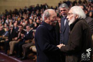 برگزیدگان سی و هفتمین جشنواره فیلم فجر را بشناسید