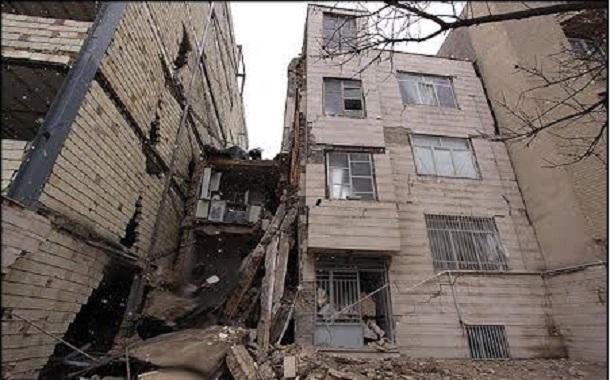 ساختمان های لرزان تهران هنوز ایمن نشدهاند و هیچ مسئولی به فکرشان نیست
