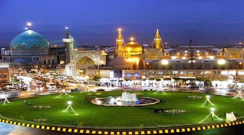 تور مشهد و معرفی شهر مشهد دومین کلان شهر ایران
