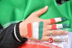جشن چهل سالگی انقلاب اسلامی