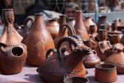 سوغات ارمنستان در تور ارمنستان و آشنایی با این سفر خاطره انگیز به ایروان