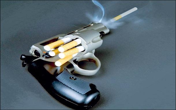 ترک سیگار همت و اراده میخواهد؛ باید زورت به خودت برسد