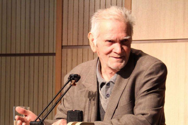 محسن ابوالقاسمی درگذشت؛ او رئیس سابق گروه فرهنگ و زبانهای باستانی دانشگاه تهران بود