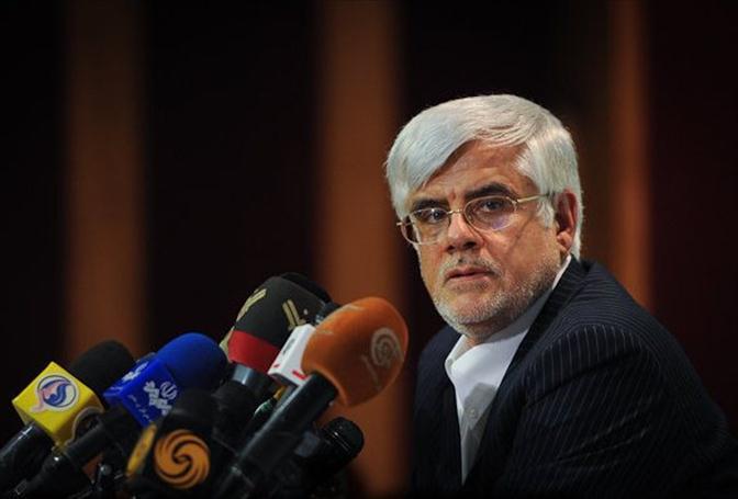 محمدرضا عارف سکوتاش را شکست و راز مارهای پرورشی در آستین دولت را فاش کرد