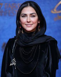 هدی زین الدین