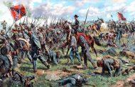 جنگ استقلال آمریکا در ماساچوست و در سال ۱۷۷۵ میلادی آغاز شد