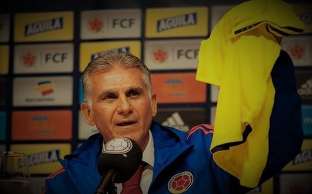 مرد پرتغالی اکنون تیم دارد ولی تیم ملی فوتبال کشور ما همچنان بیمربی است