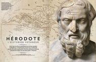 اولین کتاب تاریخ را هرودوت تاریخنویس یونانی در مورد جنگ ایرانیان یونانیان نوشت