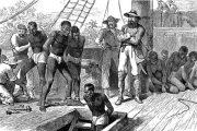 مردم اسپانیا پس از فتح هر جزیره بومیان آنجا را در معادن و کشتزارها به کار میگماشتند