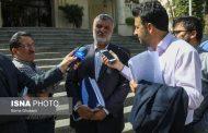 وزیر جهاد کشاورزی گفت: به زودی صفوف گوشت قرمز برچیده میشود