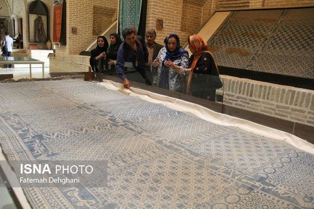 زیلوی ایران نشان تجاری ندارد، لطفاً برایش نشان تجاری تعریف کنید