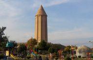 گنبد قابوس و رطوبت بالایی که بلای جان این شهر زیبای استان گلستان شده است