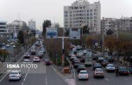 اصل آلایندگی شهرهای بزرگ ایران از موتورهای درونسوز خودروهاست