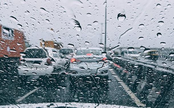 سامانه بارشی جدید در روز پنجشنبه از شمال غربی وارد میشود و کشور را تحت تأثیر قرار میدهد