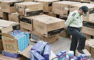 کالای قاچاق با کانتینر وارد کشور میشود ولی چرا مسئولان نمیبینند؟