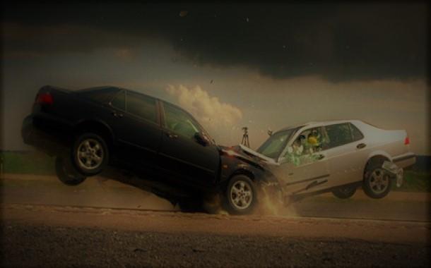 حادثه رانندگی روزانه چهل و سه نفر از هموطنانمان را به آسمانها میفرستد