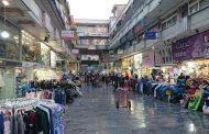 دغدغه اقتصادی مردم و خرید کاپشن دو سایز بزرگتر برای زمستان کودکان