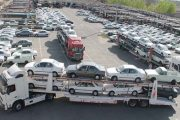 فروش خودروهای خودروسازان داخلی تنها در ۴۵ دقیقه و نگاه مات ما