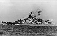 اولین کشتی جنگی زرهی با زرهپوش در سال ۱۸۵۸ در فرانسه ساخته شد