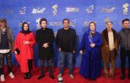 فیلم درخونگاه و حرفهای سیاوش اسعدی در نشست خبری این فیلم در جشنواره فیلم فجر