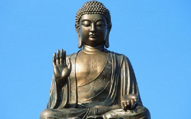 بودا که بود و در کجا زندگی میکرد؟ او در چه زمانی و در کجا از دنیا رفت؟