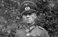 اروین رومل یک ژنرال بلندپایه آلمانی بود که پس از اتفاقات بسیار خودکشی کرد