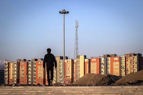قیمت خانه و مسکن بعد از طرح مسکن مهر حدوداً ۱۰ برابر شده است