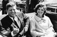 جان اف کندی رئیس جمهور ۴۶ ساله آمریکا را چه کسی به قتل رساند؟