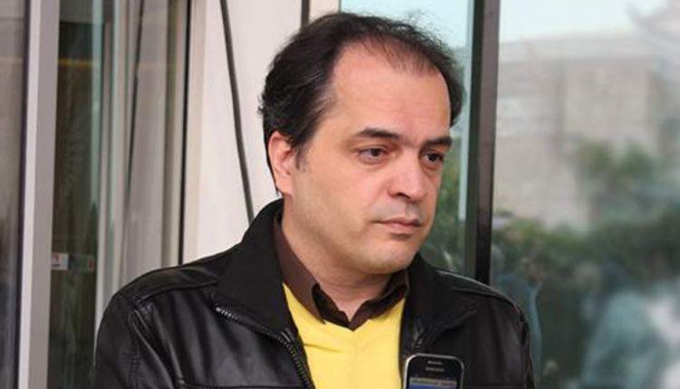 مموریم شاهکار جدیدی از پیمان یوسفی و دیگر گزارشگران فوتبال ایران