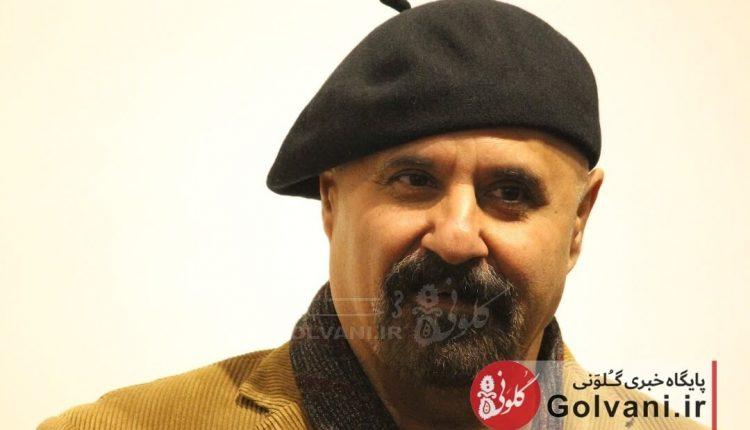 سهیل محمودی