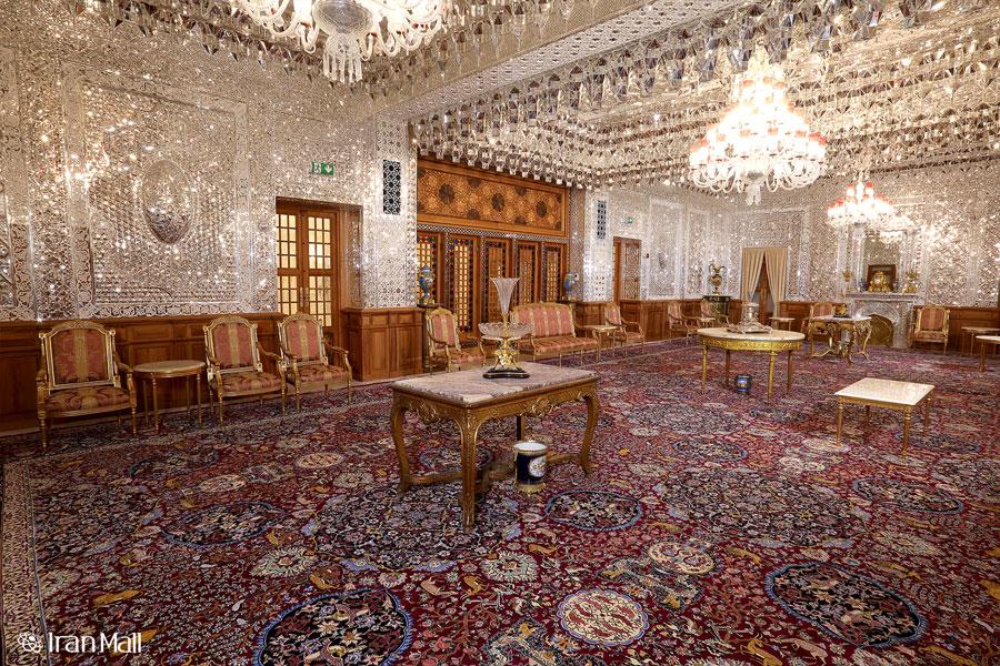 تصاویر ایران مال تهران