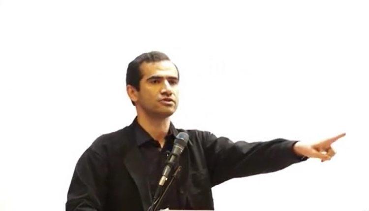 استاد مجید حسینی