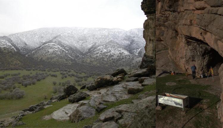 غار کلدر در نشنال جئوگرافیک مطرح است اما در لرستان مطرح نیست