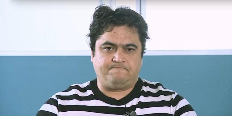 روح الله زم توسط سپاه پاسداران جمهوری اسلامی دستگیر شد