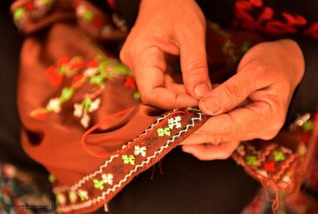 صنایع دستی سیستان و بلوچستان