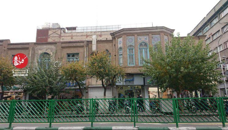تاریخ و هویت تهران را میشود در خانههای به جا مانده از گذشته دید که این روزها حال خوشی ندارند