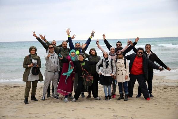 هفت روز و هفت ساعت به شبکه مستند رسید؛ رقابت هنرمندان ایرانی و لبنانی