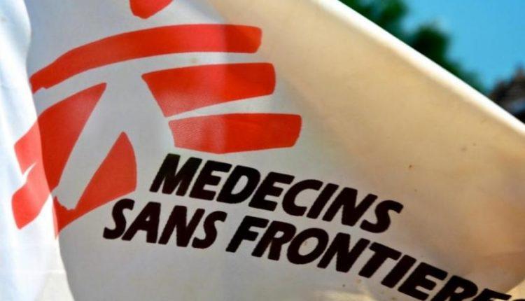 پزشکان فرانسوی بدون مرز