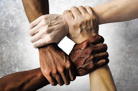 نژادپرستی در آمریکا حقیقت دارد؟