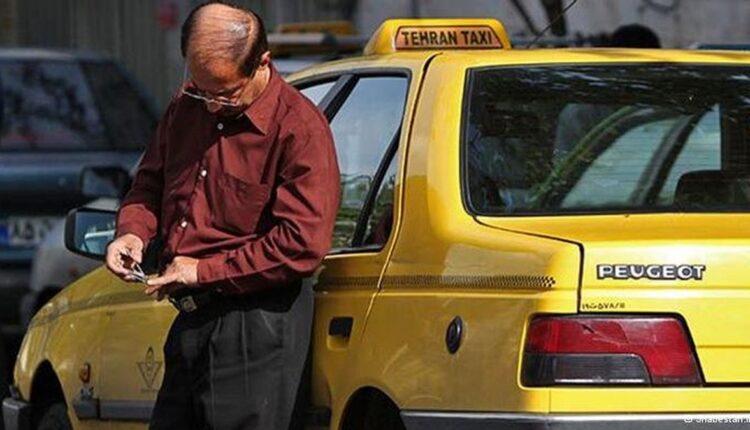 پرداخت تسهیلات قرض الحسنه ۲ میلیونی ویژه کرونا به رانندگان تاکسی