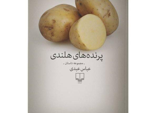 کتاب پرنده های هلندی نوشته عباس عبدی