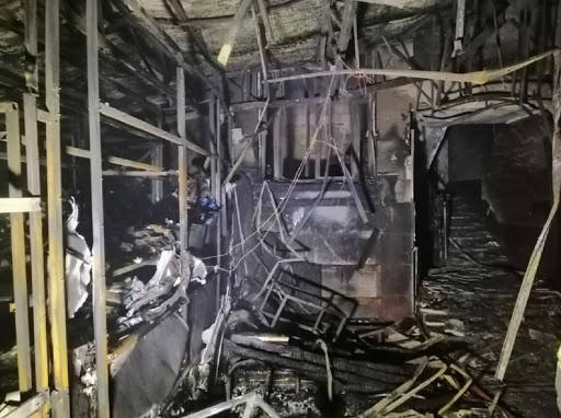 کلینیک سینا اطهر تلنگری دوباره برای یادآوری خطر ساختمانهای ناایمن تهران