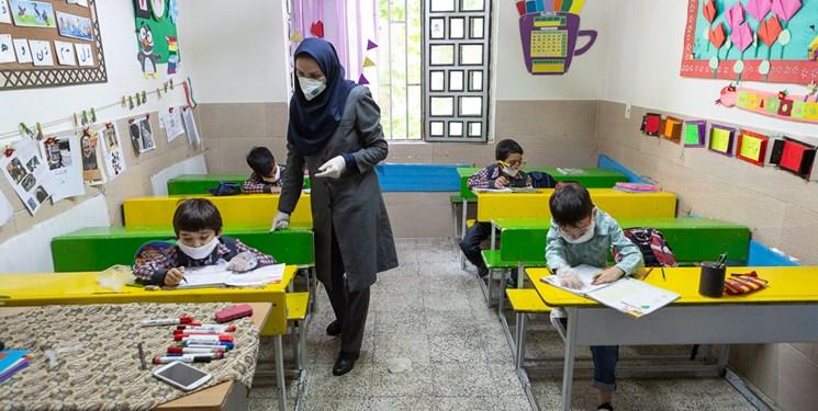 اعلام جزئیات بازگشایی مدارس با ذکر وضعیت مناطق و شهرستان های لرستان