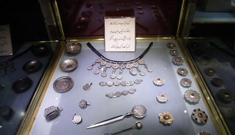 موزه پول تهران گنجینه تاریخی سکه و اسکناس