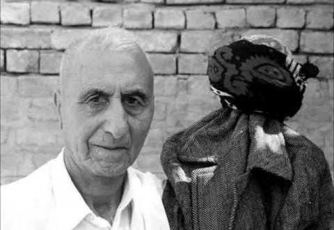 استاد مومن علی جوزی پور معروف به مومه