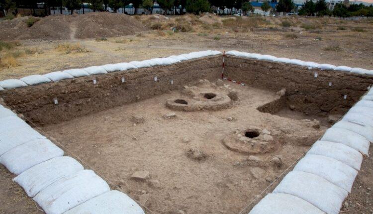 تداوم مطالعات فراگیر باستانشناختی در محوطه معصوم زاده بجنورد