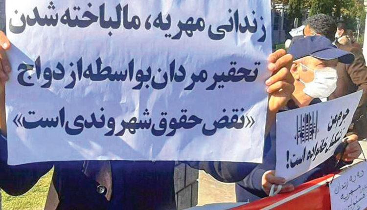 حقوق کارگری و مهریههای میلیاردی.